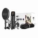 RODE NT1 Kit - Zestaw do nagrań studyjnych