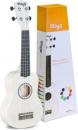 Stagg US-WHITE - ukulele sopranowe