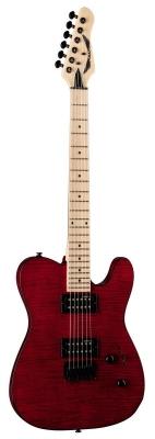 Dean NashVegas Flame Hum Hum TRD - gitara elektryczna-5348