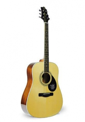 Samick GD 101 S/N - gitara akustyczna-3048