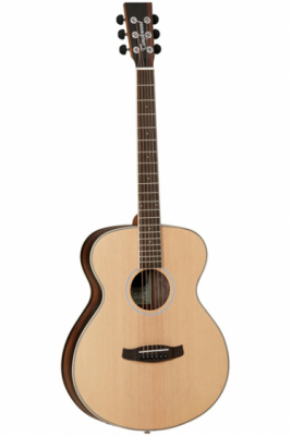 TANGLEWOOD DBT-F-EB Gitara Akustyczna