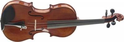 Stagg VN 4/4 HG - skrzypce z futerałem-4642