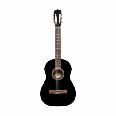 Stagg SCL50 1/2-BLK - gitara klasyczna 1/2