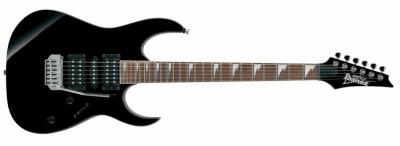 Ibanez GRG170DX BKN - gitara elektryczna