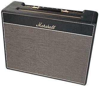 Marshall 1962 Bluesbraker