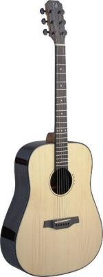 James Neligan LYN-D - gitara akustyczna-6313