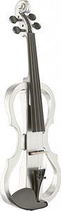 Stagg EVN X 4/4 WH - skrzypce elektryczne 4/4-5595