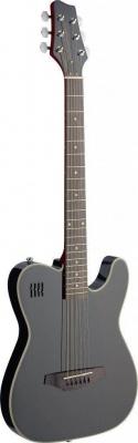 James Neligan EW-3000C BK - gitara elektro-akustyczna-6309