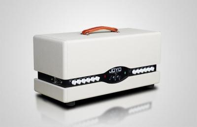 Joyo DualKlonz - lampowa głowa gitarowa sterowana cyfrowo-12442