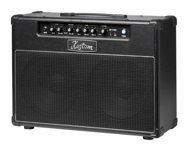 Kustom KG 210 FX - combo gitarowe 20W