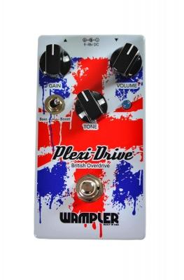Wampler Plexi Drive - efekt gitarowy-13184
