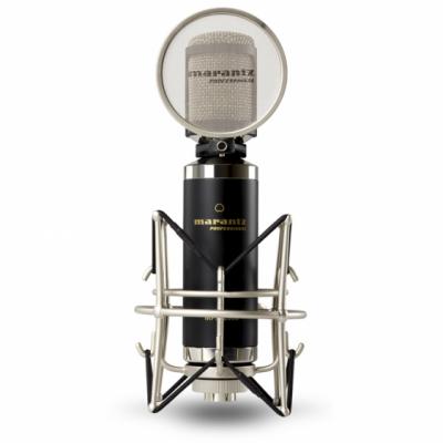 Marantz MPM2000 - Mikrofon pojemnościowy