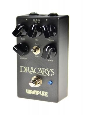 Wampler Dracarys Distortion - efekt gitarowy-13150