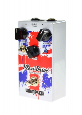 Wampler Plexi Drive - efekt gitarowy-13186