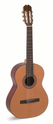 Alvaro Guitars L-260 - gitara klasyczna
