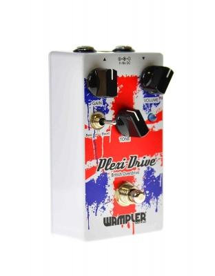Wampler Plexi Drive - efekt gitarowy-13185