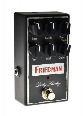 Friedman Dirty Shirley - efekt gitarowy-13214