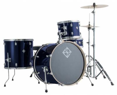 DIXON PODSP 418 S (CDB) zestaw perkusyjny shell