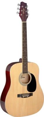 Stagg SA20D N  - gitara akustyczna-13500