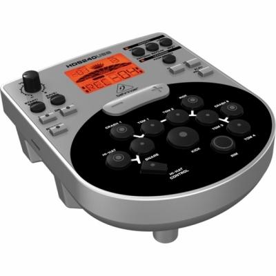 Behringer XD80USB - perkusja elektroniczna z modułem USB