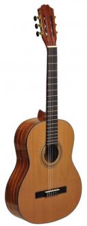 Ever Play - Zebrano 4/4 gitara klasyczna