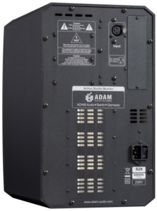 Adam Audio S2X