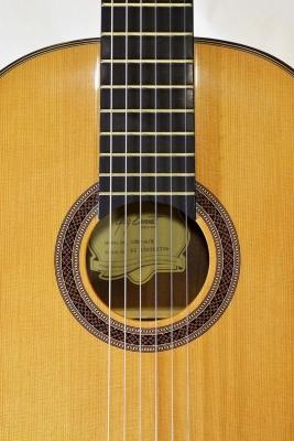 Samick CNG-4/N - gitara klasyczna-2363