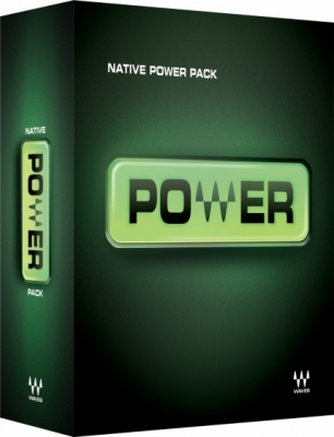 Waves Power Pack Bundle