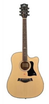 KEPMA Gitara akustyczna D1C NM