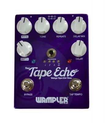 Wampler Faux Tape Echo V2 - efekt gitarowy-13166
