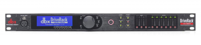 DBX VENU-360 - Procesor sterujący systemem nagłośnienia