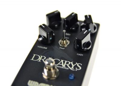 Wampler Dracarys Distortion - efekt gitarowy-13152