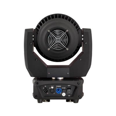 Soundsation MHL-19-12W-RGBW SET - zestaw 4 ruchome głowy LED-12171