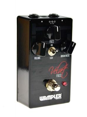 Wampler Velvet Fuzz - efekt gitarowy-13198