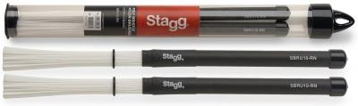 Stagg SBRU10-RN - miotełki perkusyjne-13503