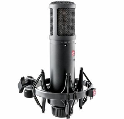 sE 2200 - Mikrofon pojemnościowy