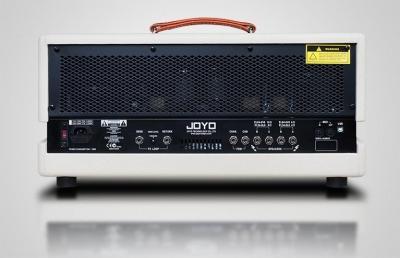 Joyo DualKlonz - lampowa głowa gitarowa sterowana cyfrowo-12447