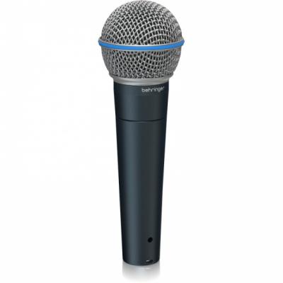 Behringer BA 85A mikrofon dynamiczny