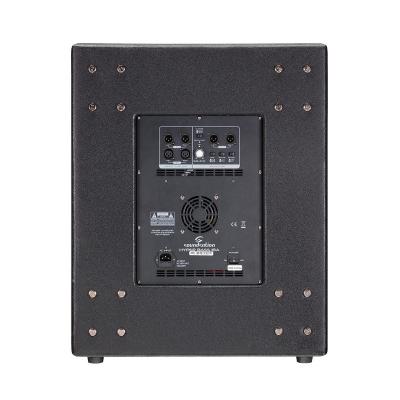 Soundsation HYPER BASS 18A 1200W - subwoofer-12163