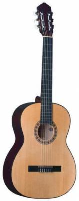 STRUNAL 4671 Gitara klasyczna 4/4