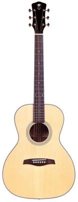Levinson LS-23 - gitara akustyczna-4417