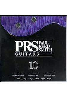 PRS 10-46 - struny do gitary elektrycznej-117