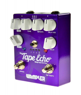 Wampler Faux Tape Echo V2 - efekt gitarowy-13167