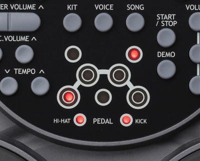 MEDELI DD 315 zestaw perkusji elektronicznych