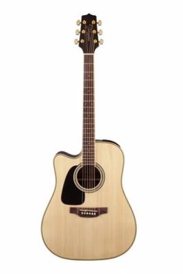 TAKAMINE GD51CE-NAT LH Gitara elektroakustyczna leworęczna