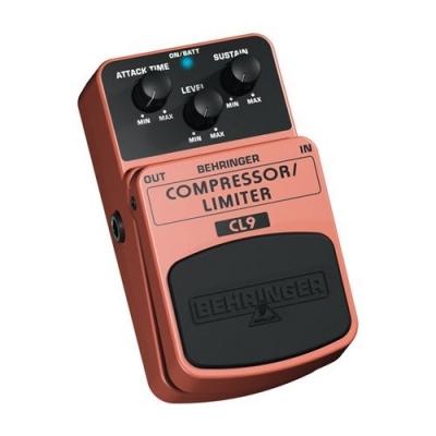 Behringer CL9 Compressor / Limiter