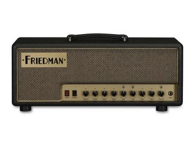 Friedman Runt 50 - głowa gitarowa-13242