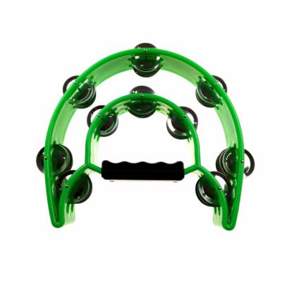 KERA AUDIO TW-20 zielony - Tamburyno zielone