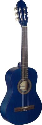 Stagg C410M BLUE - gitara klasyczna 1/2-6374
