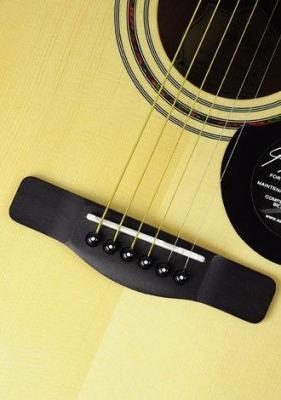 Samick GD 101 S/N - gitara akustyczna-3050